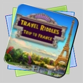 Travel Riddles: Trip to France игра