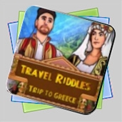 Travel Riddles: Trip to Greece игра