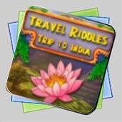 Загадки путешествий. Поездка в Индию игра
