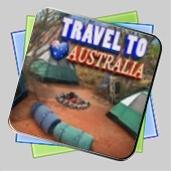 Travel To Australia игра