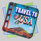 Travel To USA игра