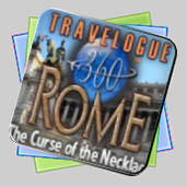 Travelogue 360: Rome - The Curse of the Necklace игра