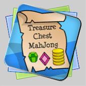 Treasure Chest Mahjong игра