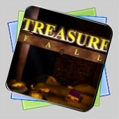 Treasure Fall игра
