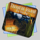 Treasure Island: The Golden Bug игра