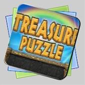Treasure Puzzle игра