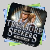 Treasure Seekers: The Time Has Come Strategy Guide игра
