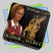 Treasure Seekers: The Enchanted Canvases Strategy Guide игра