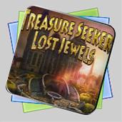 Treasure Seekers: Lost Jewels игра