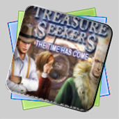 Treasure Seekers: The Time Has Come Collector's Edition игра