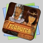 Treasures of Egypt игра