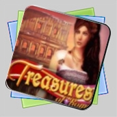 Treasures of Rome игра