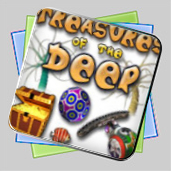 Treasures of the Deep игра