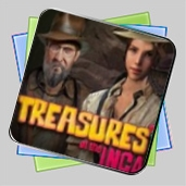 Treasures of the Incas игра