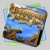 Treasures of the Mystic Sea игра