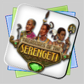 Treasures of the Serengeti игра