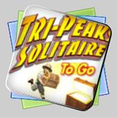 Tri-Peaks Solitaire To Go игра
