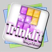Trinklit Supreme игра