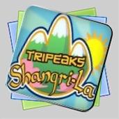 Tripeaks Solitaire: Shangri-La игра