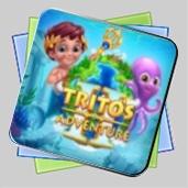 Trito's Adventure II игра