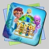 Trito's Adventure III игра
