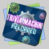Trivia Machine Reloaded игра