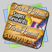 TRIVIAL PURSUIT TURBO игра