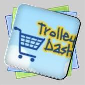 Trolley Dash игра