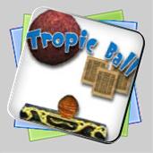 Tropic Ball игра