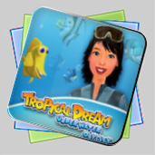 Tropical Dream: Underwater Odyssey игра