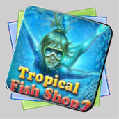 Tropical Fish Shop 2 игра