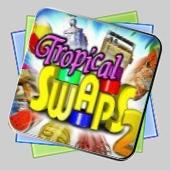 Tropical Swaps 2 игра