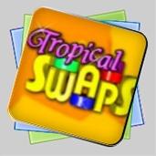 Tropical Swaps игра