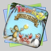 Tropix 2: Quest for the Golden Banana игра