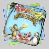 Tropix 2: Quest for the Golden Banana игра