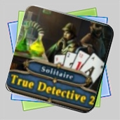 True Detective Solitaire 2 игра