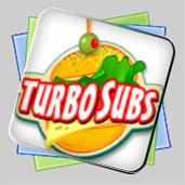 Turbo Subs игра