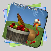 Turkey Bowl игра