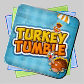 Turkey Tumble игра
