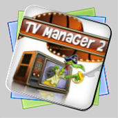 TV Manager 2 игра