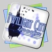 Twilight City: Love as a Cure игра