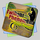 Twilight Phenomena: Strange Menagerie Collector's Edition игра