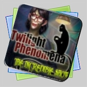 Twilight Phenomena: The Incredible Show Collector's Edition игра