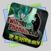 Twilight Phenomena: The Incredible Show игра