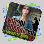 Twilight Phenomena: The Lodgers of House 13 Collector's Edition игра