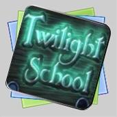 Twilight School игра