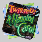 Twisted: A Haunted Carol игра