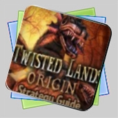 Twisted Lands: Origin Strategy Guide игра