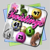 Twistingo игра