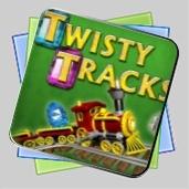 Twisty Tracks игра